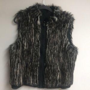 Calvin Klein reversible vest NWT